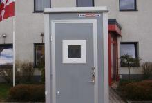 Toiletcontainer 2
