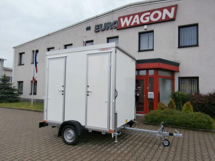 Typ 2 x VIP WC w 110 + U - 24, Mobil trailere, Toalety, 1693.jpg