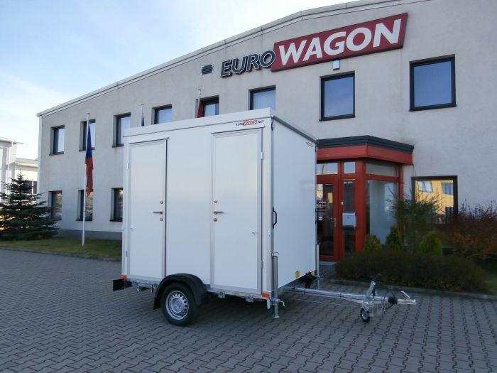 Type 2 x VIP WC + U - 24, Mobil trailere, Toiletvogne, 1771.jpg