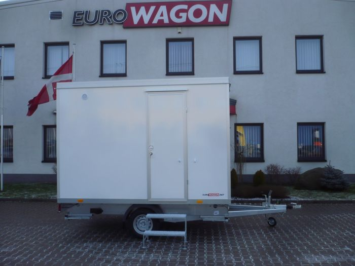 Typ 320 - 32, Mobil trailere, Bürowagen und Speiseräume, 451.jpg