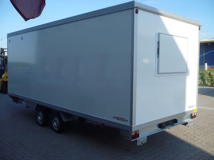 Typ 610 - 61, Mobil trailere, Bürowagen und Speiseräume, 464.jpg
