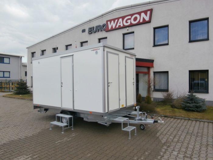 Typ 36T + M - 42, Mobil trailere, Bürowagen und Speiseräume, 528.jpg
