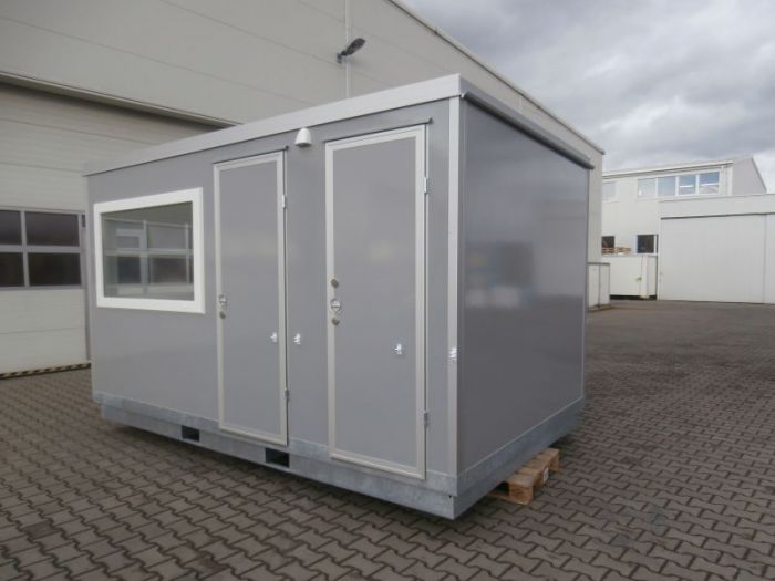 Container 32 - office