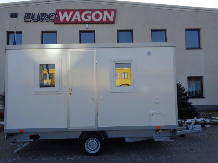Mobile trailer 85 - accommodation, Mobil trailere, References, 6521.jpg