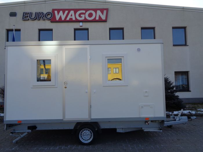 Letvogn 85 - Beboelsesvogn, Mobil trailere, Reference - DA, 6647.jpg