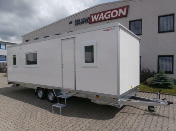 Type 33 x 3 - 73, Mobil trailere, Beboelsesvogne, 765.jpg